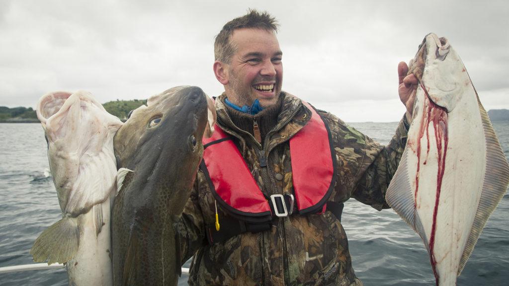Havfiske og fjordfiske i Trøndelag