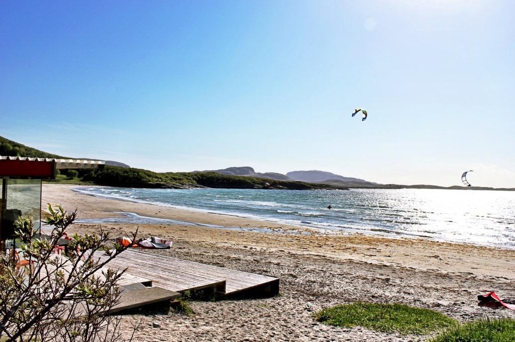 Her kan du kite i Trøndelag