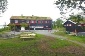 Nedalshytta i Tydal, Trøndelag, Foto: TT
