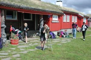 Storerikvollen i Tydal, Trøndelag, Foto: TT