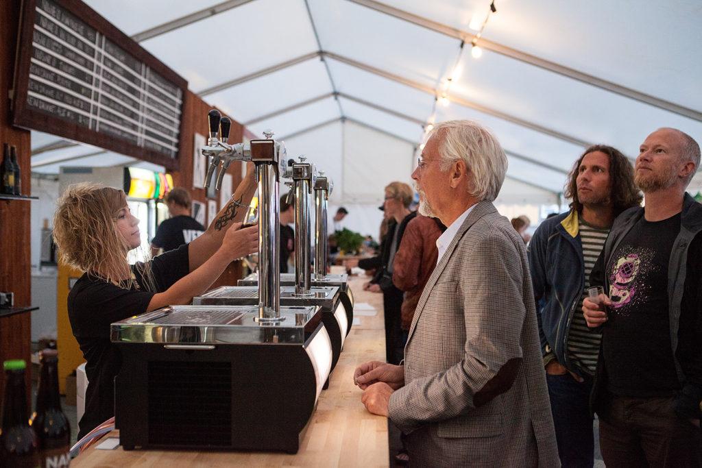 Bryggerifestivalen. Foto: Oi! Trøndersk mat og drikke