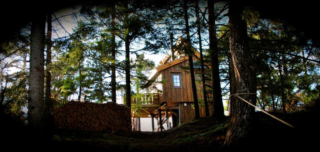 Unike overnattingssteder i Trøndelag